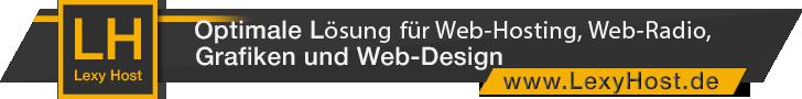 www.LexyHost.de